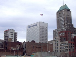 newark-prudential-building