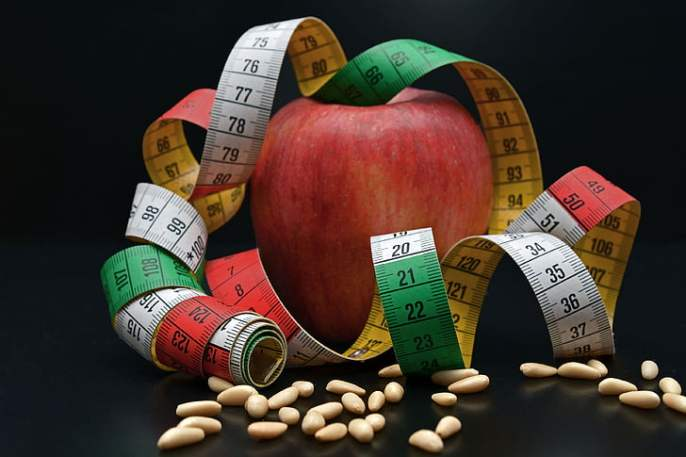 apple diet for losing weight