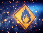 caution sign Supplements for Fighting Inflammation