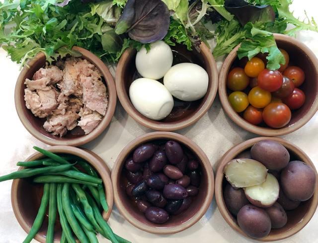 nicoise salad recipe