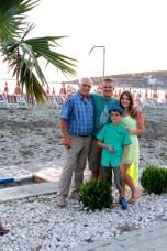 Enjoying summer break with the family at the beach   https://healthforalbania.wordpress.com/2014/08/01/beach-with-the-family/