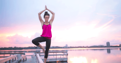 'Fertility Yoga is one of the best ways to support reproductive health'