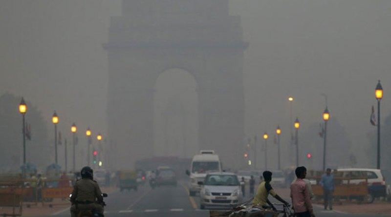 भारत में पहली बार आएगा पॉल्यूशन पर स्टैंडर्ड, हवा में प्रदूषण स्तर की मिलेगी सही जानकारी