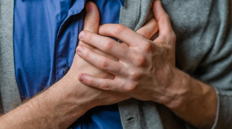 Chemotherapy drug leads to heart failure