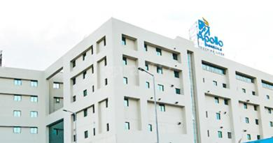 Apollo Hospital, Chennai to start liver clinic in city