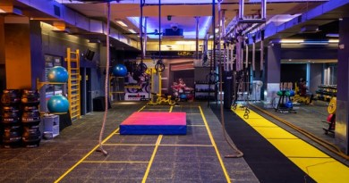 Functional Fitness Major 'MultiFit Announces India's First Gym Chain Driven Fitness Incubator Program
