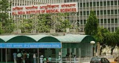 Tokens out, online registration in for AIIMS OPD