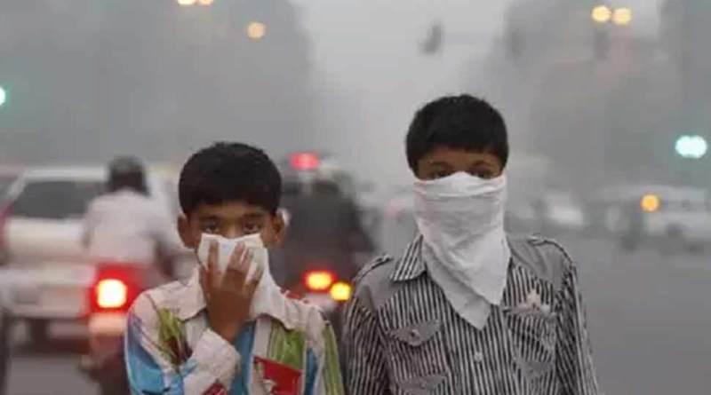 सावधान! वायु प्रदूषण बन रहा है कैंसर का कारण, रिसर्च में हुआ खुलासा