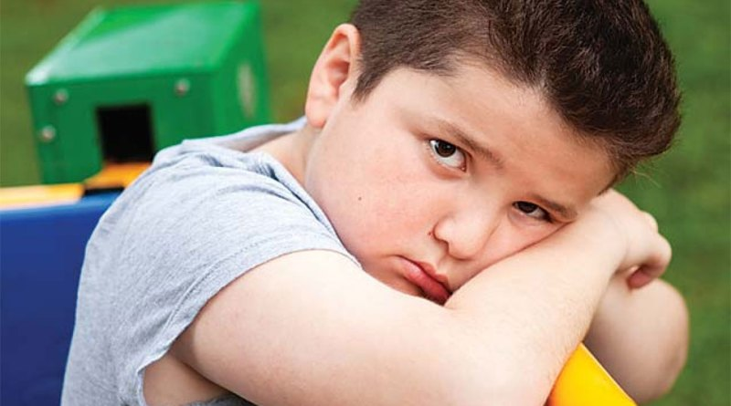 अगर आपका बच्चा हो रहा है मोटा तो हो जाइए सतर्क, हो सकती है ये खतरनाक बीमारी