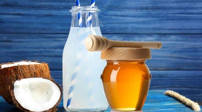 सुबह खाली पेट नारियल के पानी में शहद मिला कर पीने के हैं कई फायदे, पढ़ें खबर
