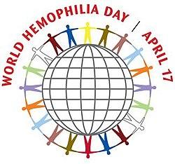 World Hemophilia Day: Urgent need to establish dedicated