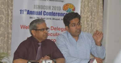 4 Day International Neuro-Oncology Conference – ISNOCON 2019