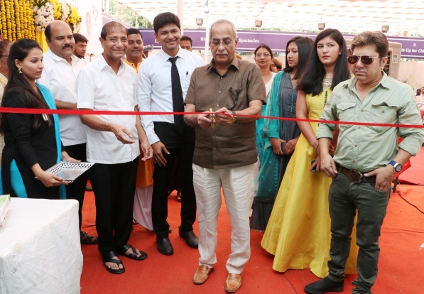 Over 2000 took benefit of free medical camp organised by 'Ekata Manch'