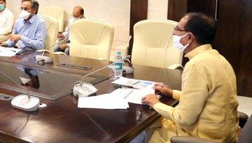 संबल योजना का प्रभावी क्रियान्वयन सुनिश्चित करें : मुख्यमंत्री श्री चौहान
