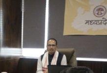 मुख्यमंत्री श्री चौहान ने रसोईयों के खातों में अंतरित किये मानदेय के 42 करोड़