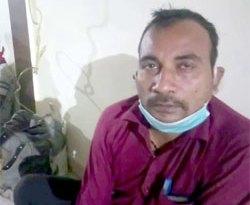 मध्यप्रदेश सरकार की अनुठी पहल सराहनीय- श्रमिक श्री मंशाराम