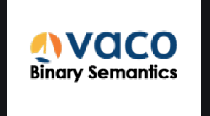 Vaco Binary Semantics LLP Hiring Graduate Post Graduate for Research Analyst Freshers And Experienced