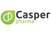 Casper Pharma Hiring Bpharma for Production Injectables urgent Openings