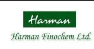 Harman Finochem Ltd Urgent Required BSc MSc BTech Be Chemical Engineering Candidates Production Department
