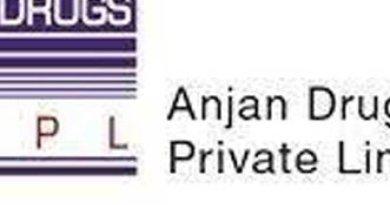Anjan Drug Pvt ltd Hiring Msc Bpharm 2020 Fresher for QA QC