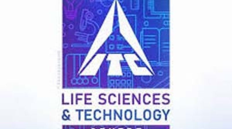 ITC Life Sciences and Technology Recruitment for Microbiology Biotechnology Cosmetics Freshers