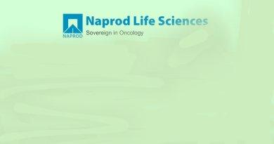 Naprod Life Sciences QA QC Officer Jobs