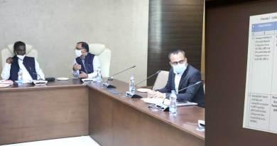 स्वास्थ्य सेवाओं में सुधार नागरिकों को महसूस होना चाहिये : स्वास्थ्य मंत्री डॉ. चौधरी