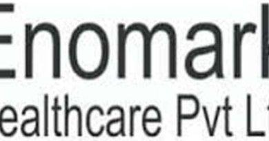 Enomark Healthcare Recruitment for Quality Control Chemist pharmacist