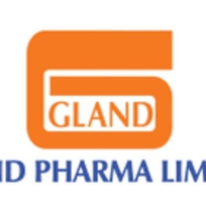 Gland Pharma Ltd walkin 11th Dec 2020 for API Production Department