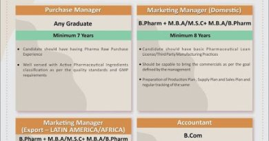 STIVAPH HEALTHCARE PVT LTD Urgent Openings for Production QA IPQA QC Purchase Account Departments