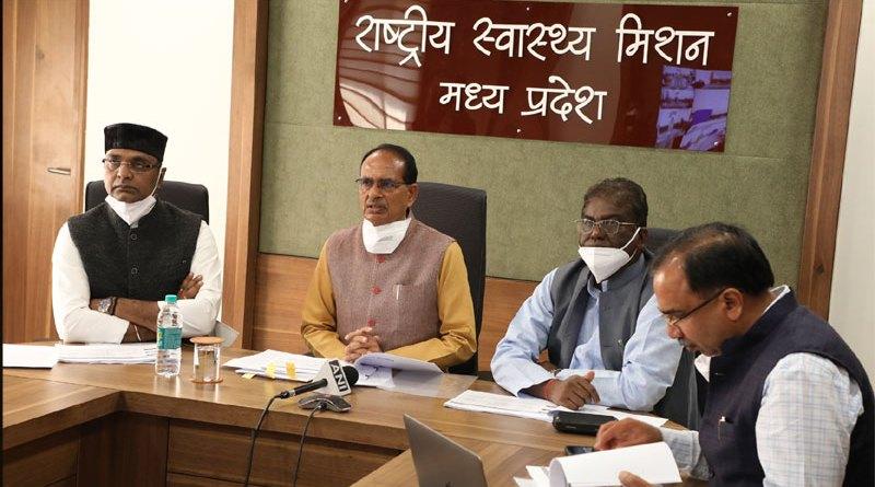 कोरोना वैक्सीन सुरक्षित है, महाभियान को सफल बनाएं : मुख्यमंत्री श्री चौहान