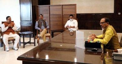 सीधी की दुर्घटना दु:खद : मुख्यमंत्री श्री चौहान