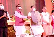 गरीबों को सुस्वादु और पौष्टिक भोजन उपलब्ध करवाकर प्राप्त करें अनमोल दुआएँ : मुख्यमंत्री श्री चौहान