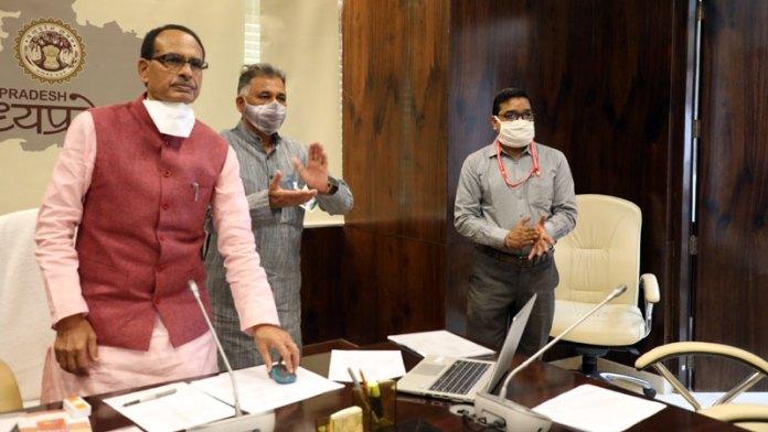 कक्षा छ: से होगी व्यवसायिक शिक्षा की व्यवस्था : मुख्यमंत्री श्री चौहान