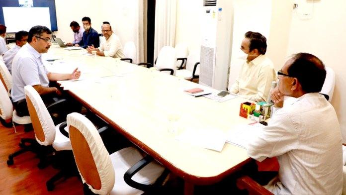 खण्डवा की जल प्रदाय योजना की जलापूर्ति क्षमता को बढ़ाया जाए : मुख्यमंत्री श्री चौहान