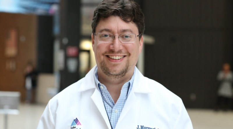 Researchers identify brain ion channel as new approach to treating depression