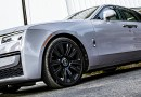 Driving the Redesigned 2021 Rolls-Royce Ghost [REVIEW]