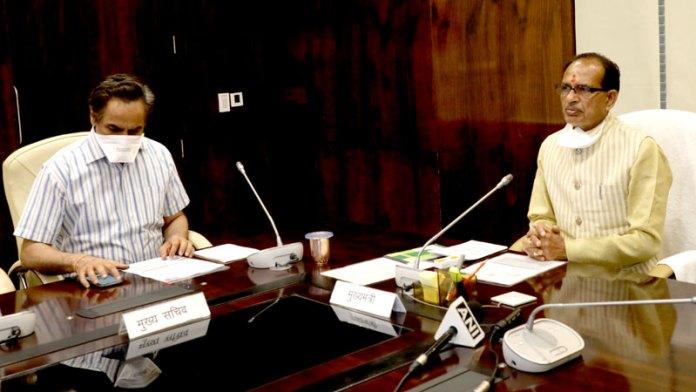 प्रदेश में तीन गुना हुई ऑक्सीजन की आपूर्ति : मुख्यमंत्री श्री चौहान