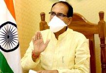 कोरोना संक्रमण के नियंत्रण के लिए प्रभावी कार्य-योजना विकसित की जाएगी- मुख्यमंत्री श्री चौहान