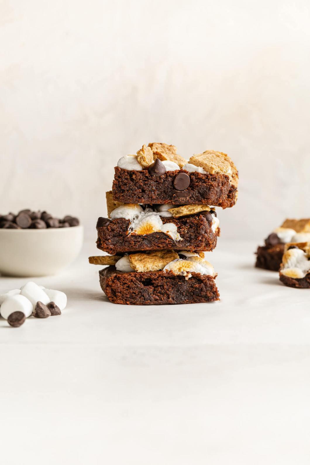 best healthy brownie recipe