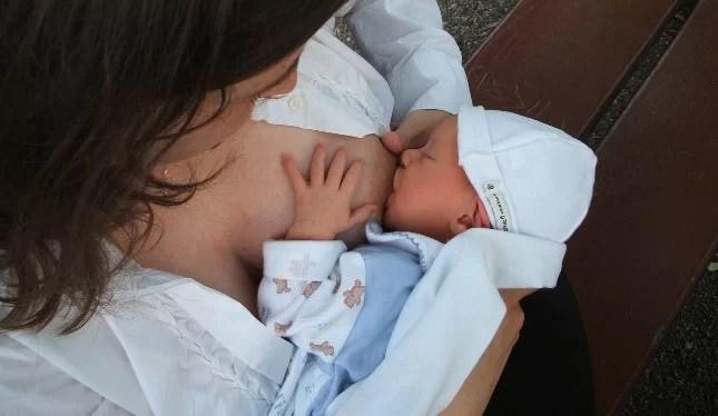 Breastfeeding-Benefits