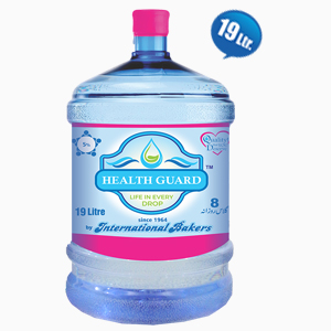 19 liter water bottle health-guardpk-water-banner