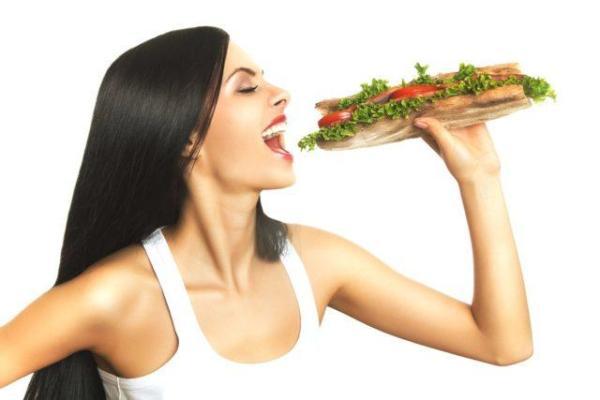 Правильное питание для студентов: советы по питанию для ...