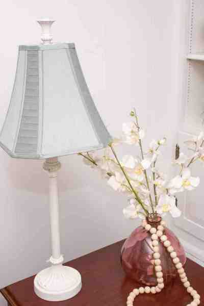 How to Quickly and Cheaply Transform a Lamp