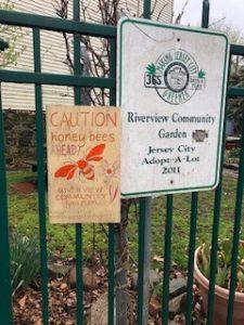 Riverview Community Garden AAL