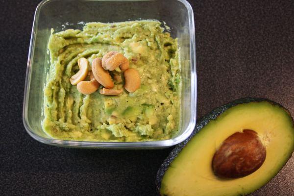 Guacamole – der schnelle Avocadodip