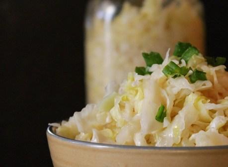 home-made-two-ingredient-sauerkraut