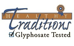 Glyphosate-Tested250