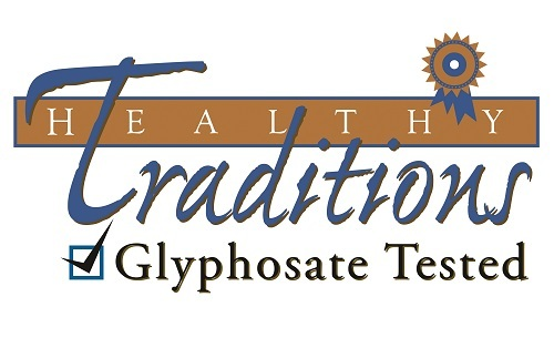 Glyphosate-Tested500