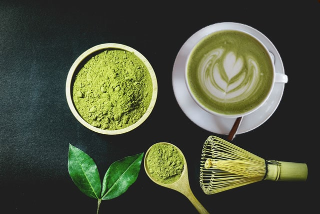 Image Result For Benefits Of Green Tea On An Empty Stomach